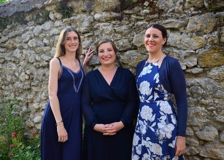 Concert De Chant Lyrique à Blois