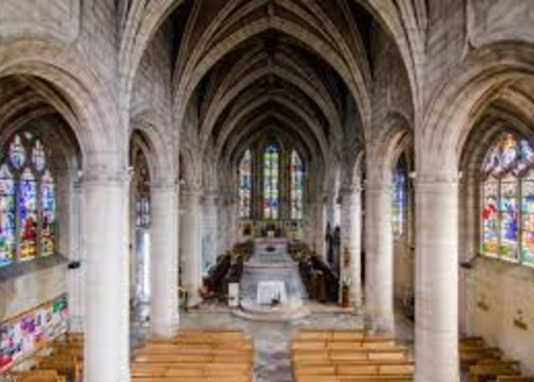 Concert De Clôture à Montmorency