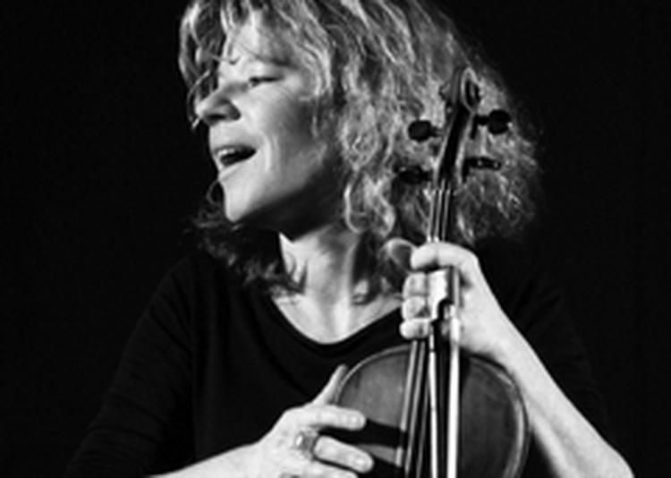 Florence Foucarde quartet hommage à Stéphane Grapelli à Mollans sur Ouveze