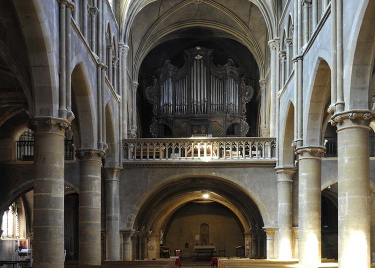 Concert De Flûte Et Poésie à Metz
