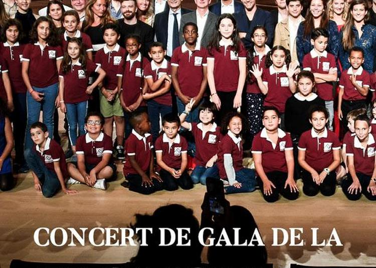 Concert De Gala à Boulogne Billancourt