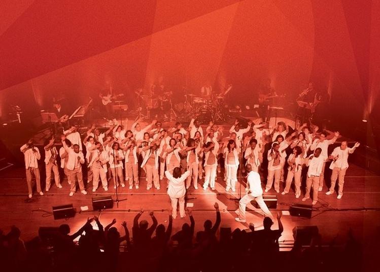 Concert de Gospel à Bout du Pont de Larn