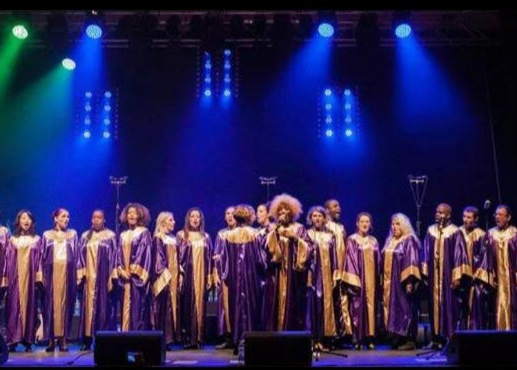 Concert de Gospel à Toulouse