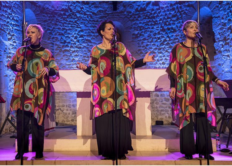 Concert De Gospel à Castres Gironde
