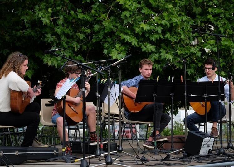 Concert De Guitares Classiques à Blois