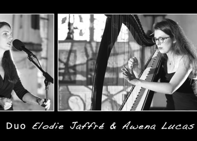 Concert De Harpe à La Chapelle De Bonne Encontre à Rohan
