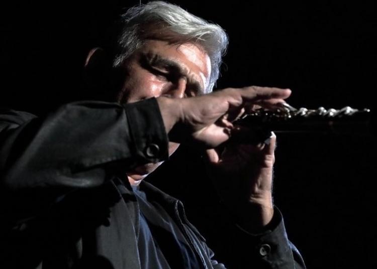 Concert De Hautbois Et BandonÉon à Senas