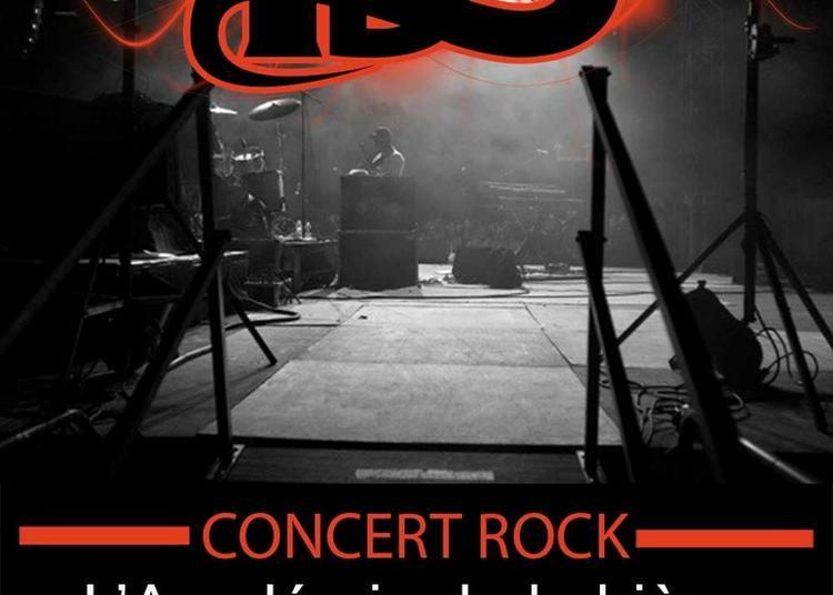 Concert De Issue De Secours à Paris 5ème