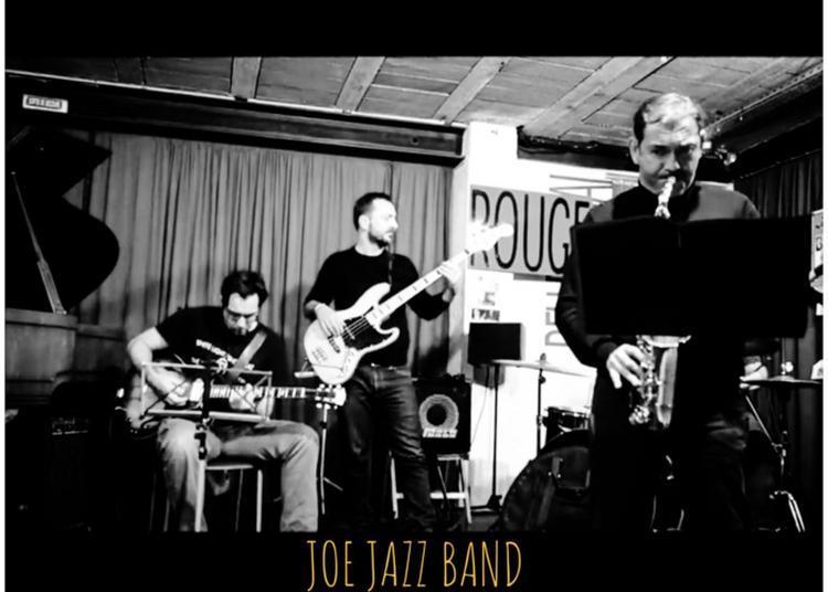 Concert De Jazz à Marseille