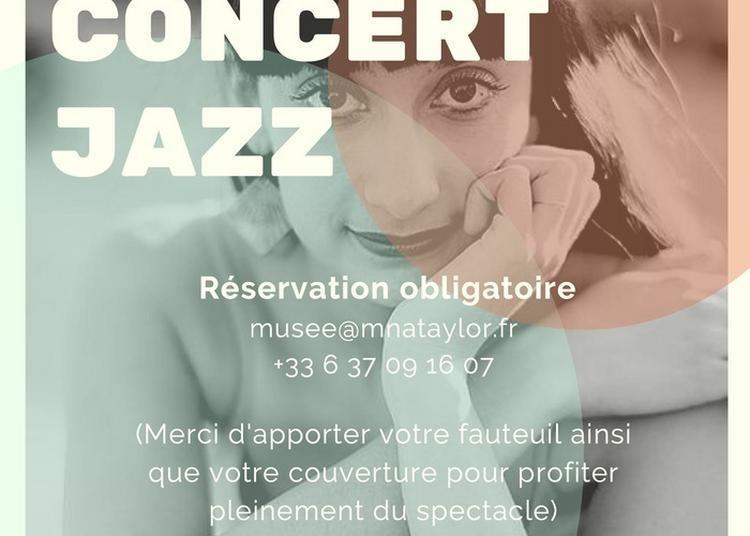 Concert De Jazz à Couilly Pont aux Dames