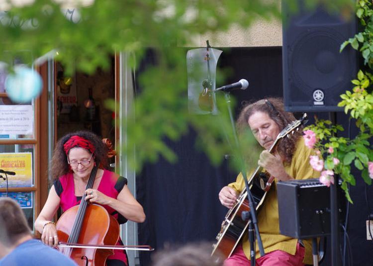 Concert De Jazz Tom Guillois Trio à Saint Pierre sur Erve