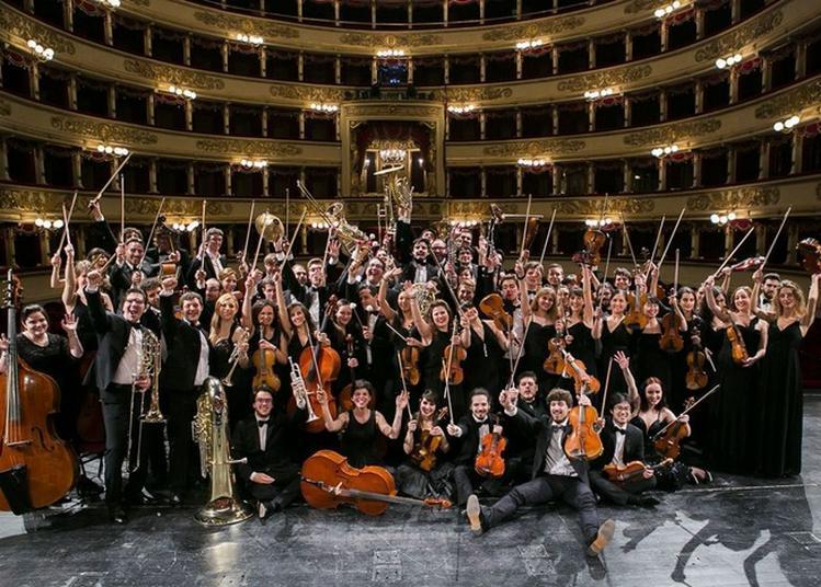 Concert De L'accademia Teatro Alla Scala à Paris 7ème