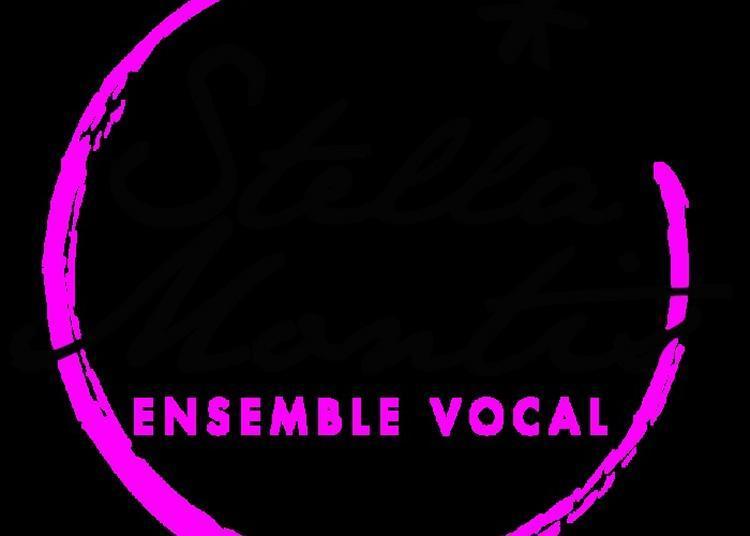 Concert De L'ensemble Vocal Stella Montis à Bordeaux