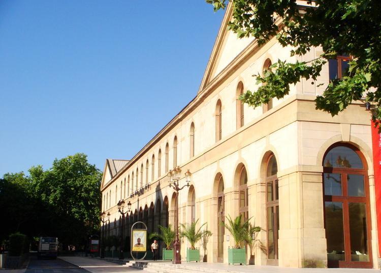 Concert De L'harmonie Municipale De Metz