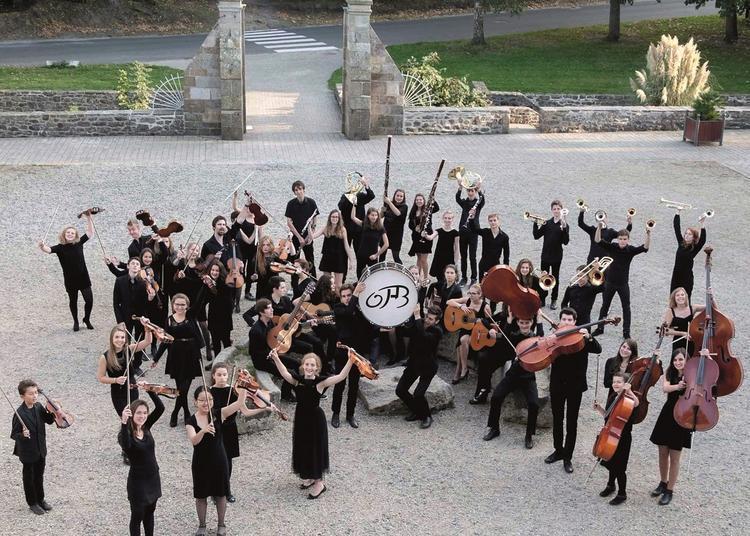 Concert De L'ojhb à Chateaugiron