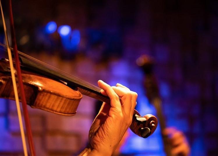 Concert De L'orchestre D'harmonie à Clermont Ferrand