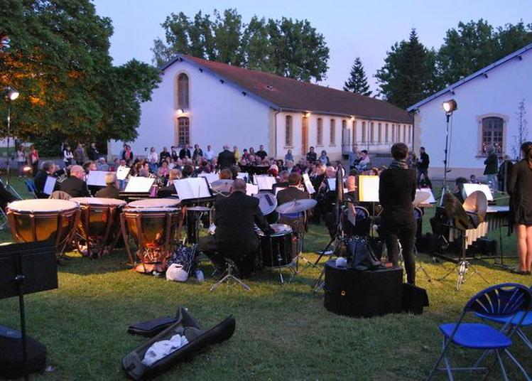 Concert De L'orchestre D'harmonie De Compiègne à Compiegne