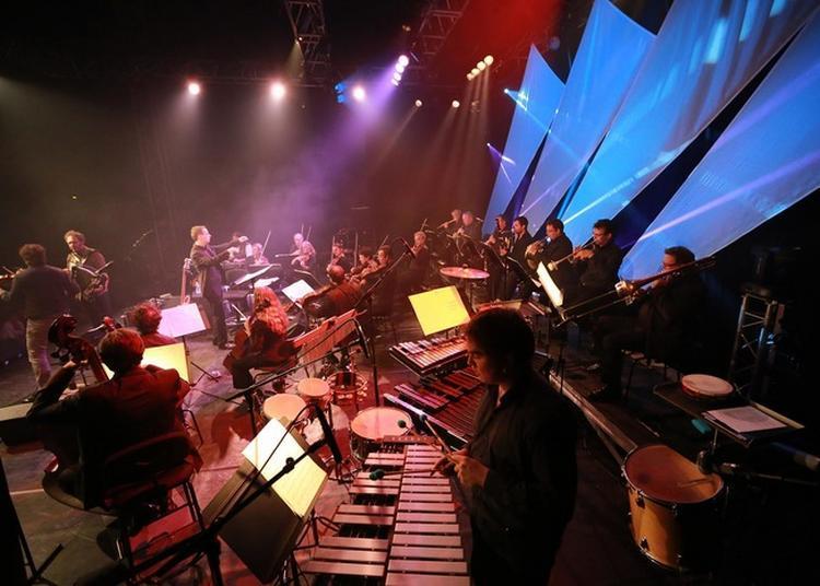 Concert De L'orchestre Régional De Normandie à Mondeville