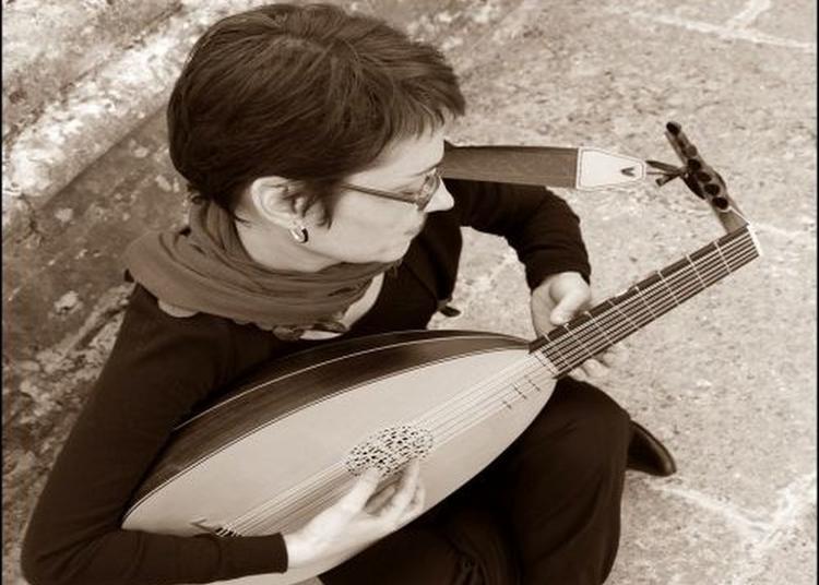 Concert De Luths à Jonzac
