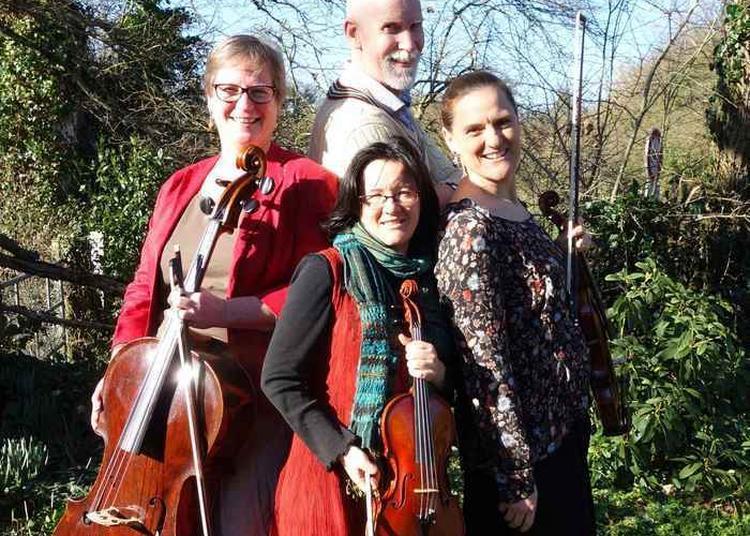 Concert De Musique Baroque à Le Valdecie