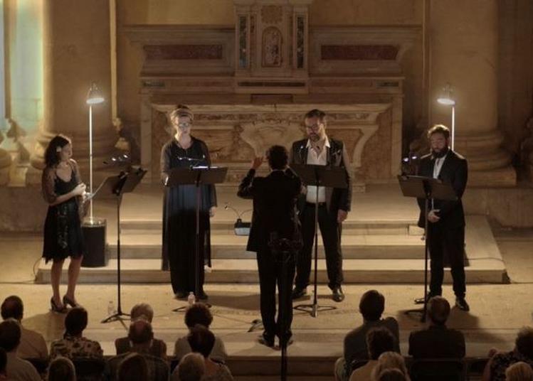 Concert de musique classique à Gramat