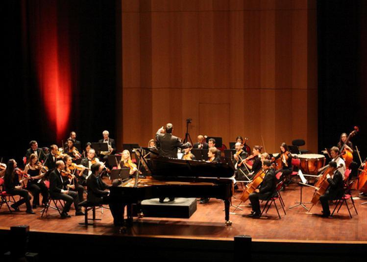 Concert De Musique Classique à Frejus