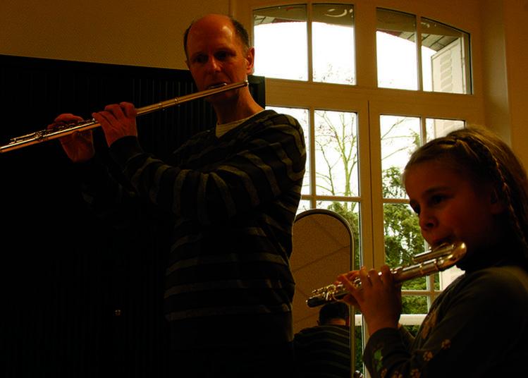 Concert De Musique De Chambre à Laon