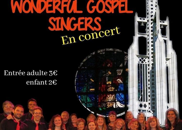 Concert De Musique Gospel à Rocquigny