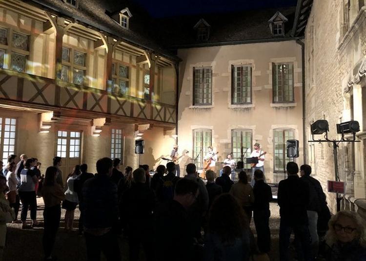Concert De Musiques Traditionnelles à Beaune