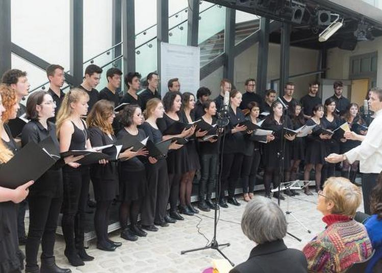 Concert de Noël à Nantes