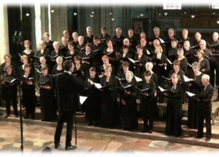 Concert de Noël à Chagny