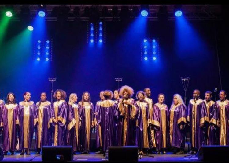 Concert De Noel à Castanet Tolosan