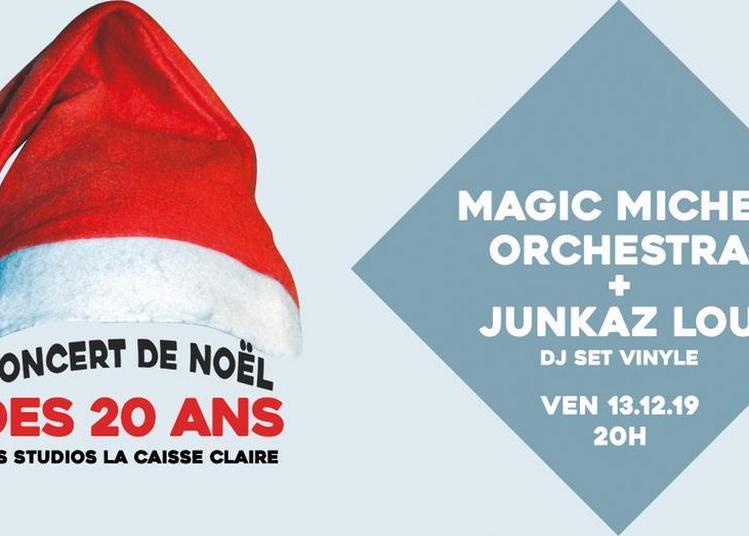 Concert de Noël à Sceaux