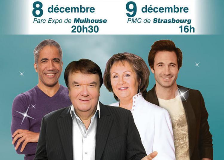 Concert De Noel à Mulhouse