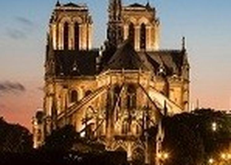 Concert De Noel à Paris 4ème