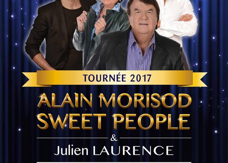 Concert De Noel Alain Morisod à Belfort