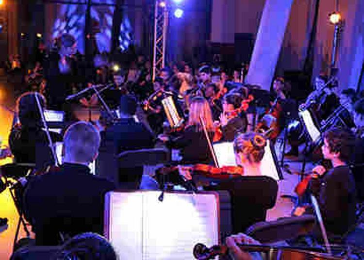 Concert de Noël du CRC à Limay
