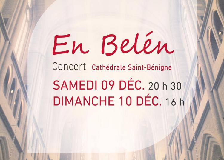 Concert de Noël En Belèn - La Maîtrise à Dijon