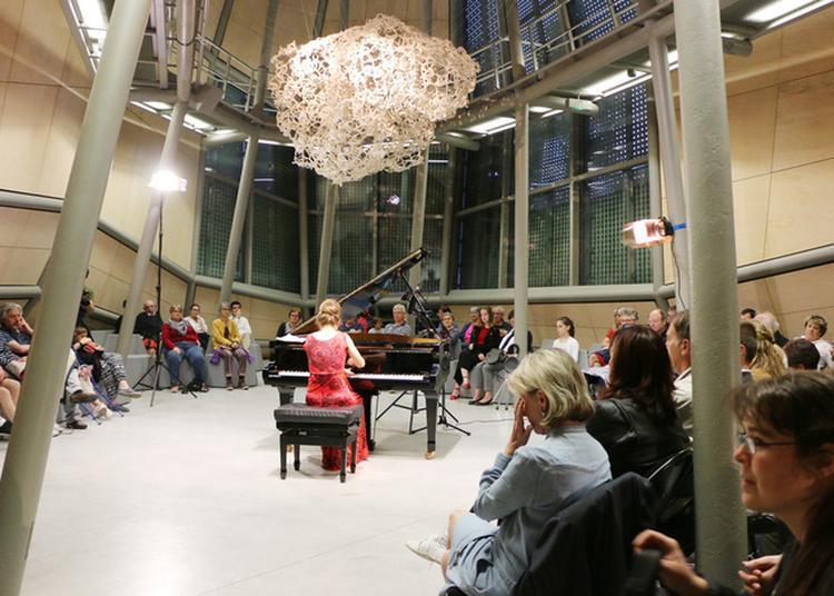 Concert De Piano à Orléans