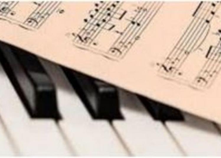 Concert De Piano - Vous Avez Dit... Compositrices ? à Paris 6ème
