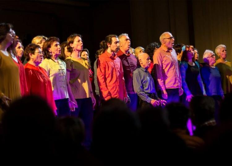 Concert De Présencia à Montpellier