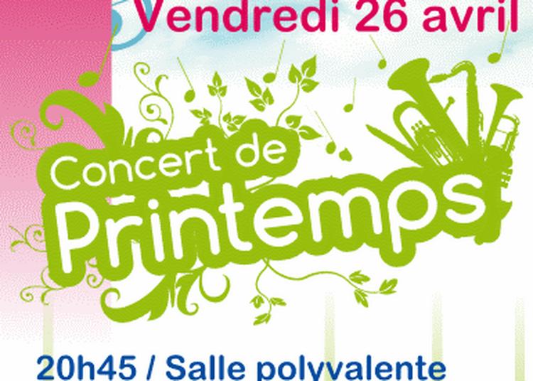 Concert de Printemps 2019 à Anglesqueville l'Esneval