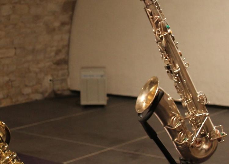 Concert De Saxophone Pour La Classe, L'oeuvre à Dole