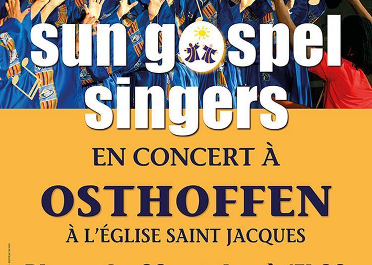 Concert de soutien à Osthoffen