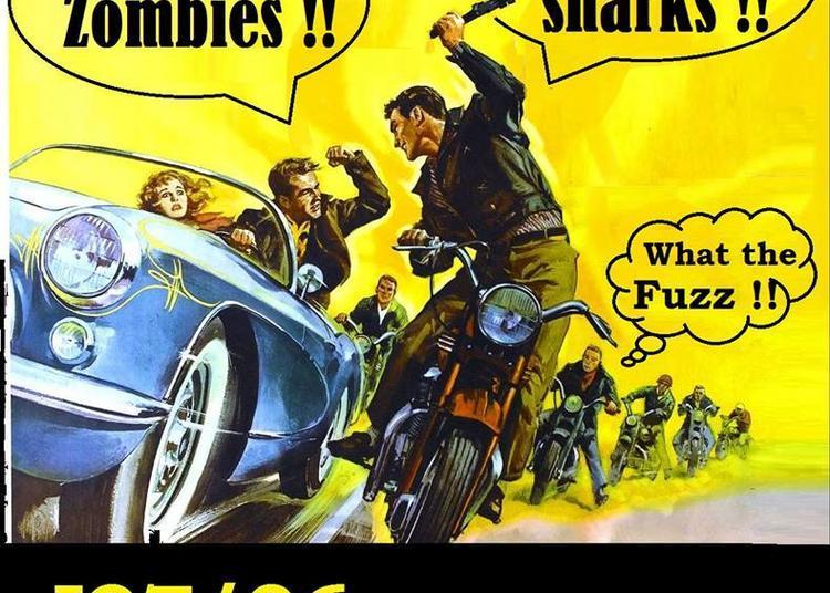 CONCERT DE Wild Zombies / Oshawa Sharks à Toulouse