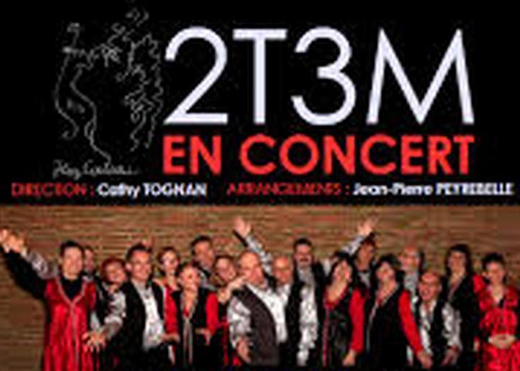 Concert Des 2t3m à Toulouse