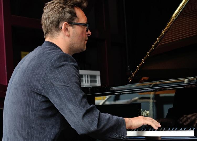 Concert Des Ateliers Yannick Chambre à Clermont Ferrand