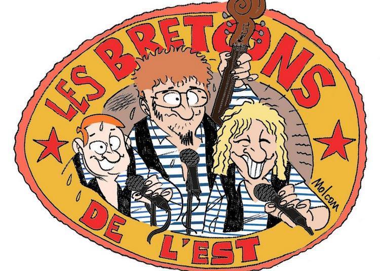 Concert des Bretons de l'est à Etoile sur Rhone