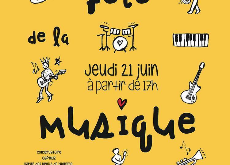 Concert Des élèves Et Orchestre à Colombes