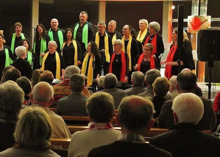 Concert Des Gospel Messengers à Wittenheim